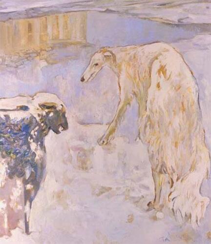 Петербурженка,2003,1118